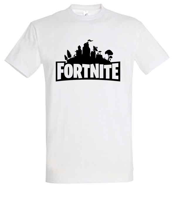 BEST OF    Fortnite-3695 - t-shirt 793a6452baf