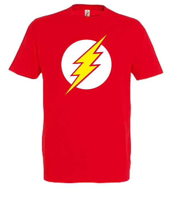 f802437cbff TV-MOVIES-CINEMA :: SUPER HEROES/MARVEL DC :: The Flash-10 - t-shirt