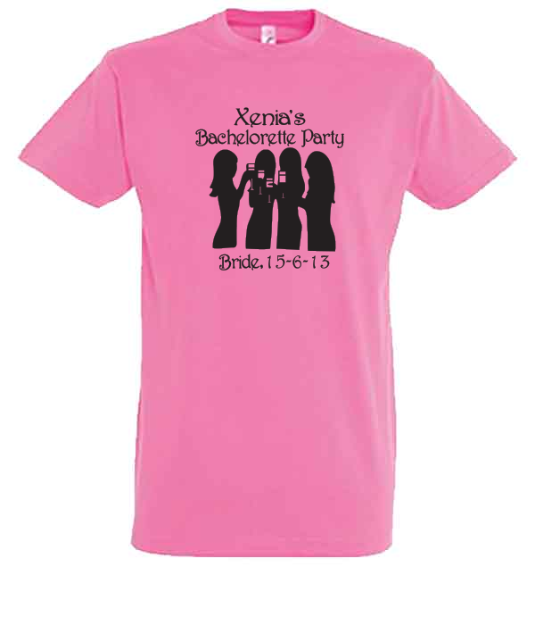 ac74e8cd9a3f ΔΙΑΦΟΡΑ    BACHELOR    bachelorette party-2462 - t-shirt